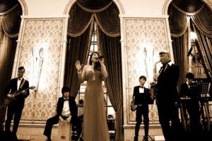 甜湯圓婚禮顧問|婚禮樂團|流行爵士